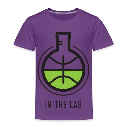 ITL-2 - Toddler Premium T-Shirt