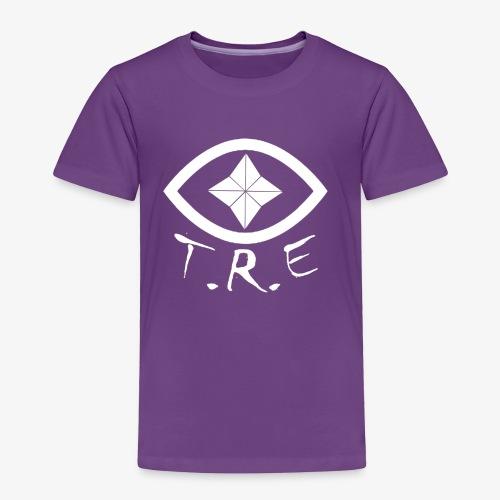 TESTLogoW - Toddler Premium T-Shirt