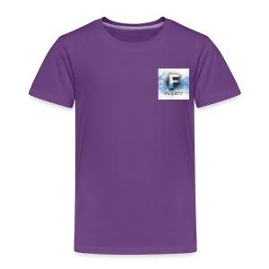 Frosty Logo - Toddler Premium T-Shirt
