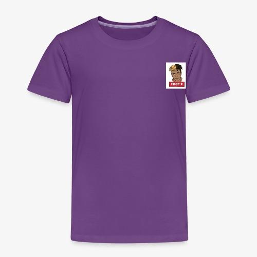 tentacion - Toddler Premium T-Shirt