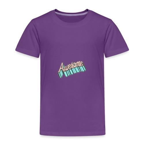 Awesome Clothing - Toddler Premium T-Shirt