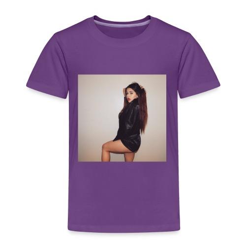 Samantha - Toddler Premium T-Shirt