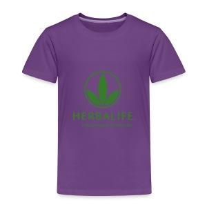Herbalife - T-shirt premium pour enfants