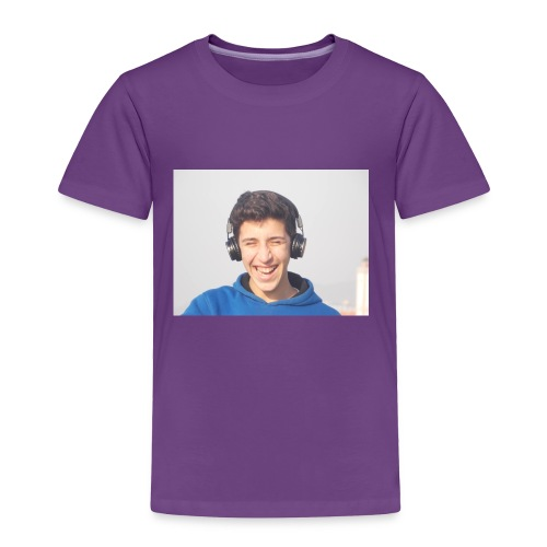 FODIL SLMT - Toddler Premium T-Shirt