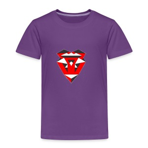 IntricateLove Heart - Toddler Premium T-Shirt