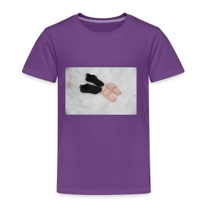 OVRCOME - Toddler Premium T-Shirt