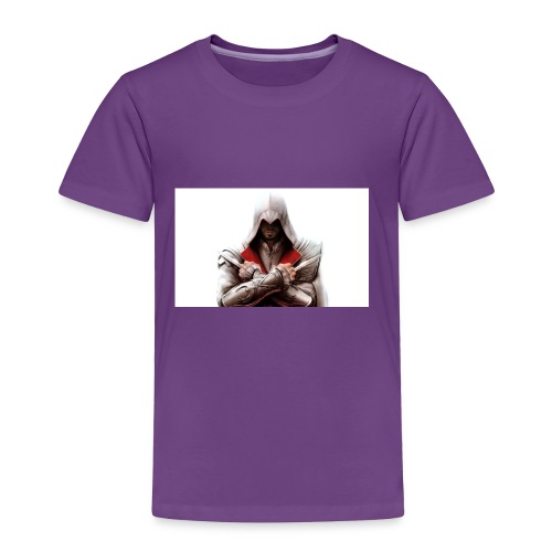 scott smars - Toddler Premium T-Shirt