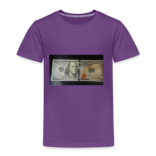 MoneyLife - Toddler Premium T-Shirt