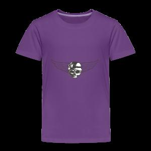 design-02 - Toddler Premium T-Shirt