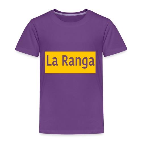 La Ranga gbar - Toddler Premium T-Shirt