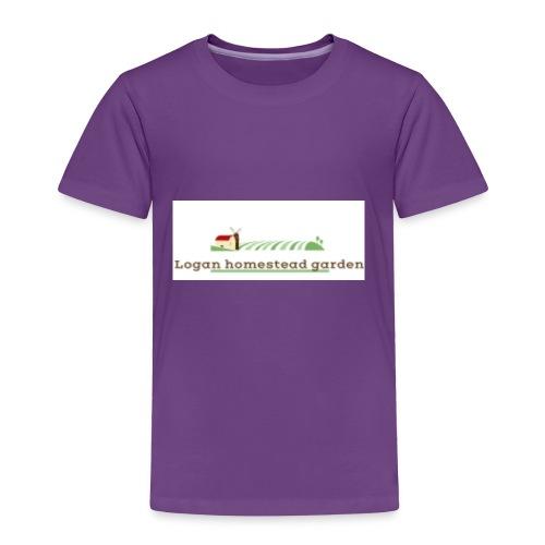 Homesteadlogo - Toddler Premium T-Shirt