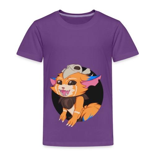 League of Legends - Gnar Cup - Toddler Premium T-Shirt