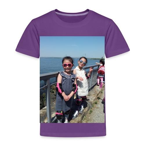 20150525 110148 - Toddler Premium T-Shirt