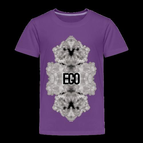 Check that EGO Womens Tee - Toddler Premium T-Shirt