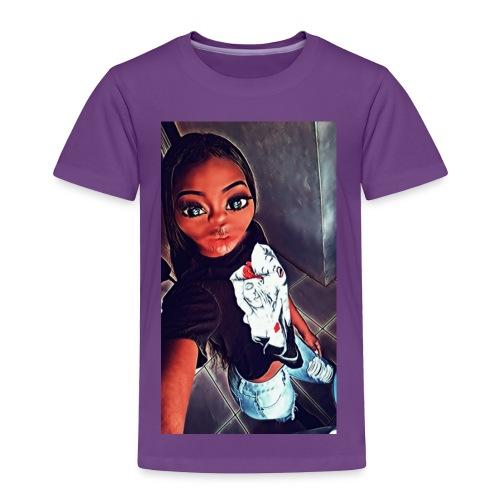 CuteTee - Toddler Premium T-Shirt
