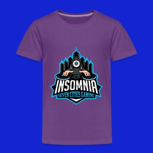 NEW LOGO MINE - Toddler Premium T-Shirt