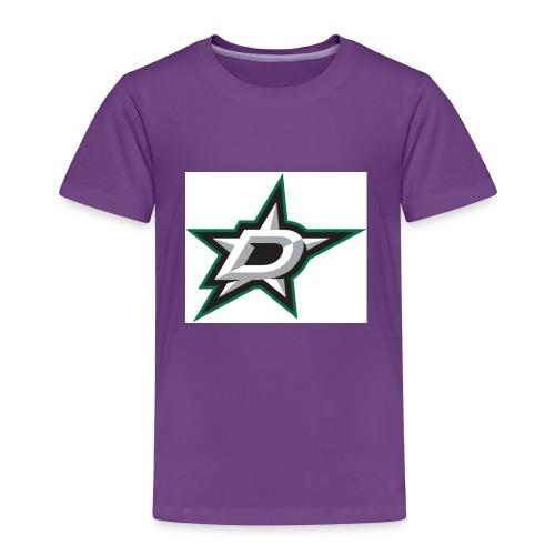 Counting Stars - Toddler Premium T-Shirt