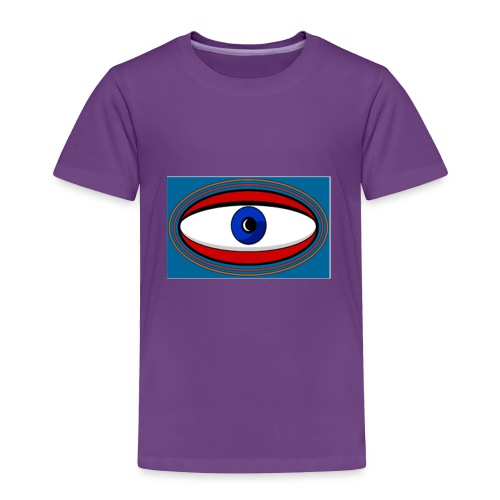 cyclops - Toddler Premium T-Shirt