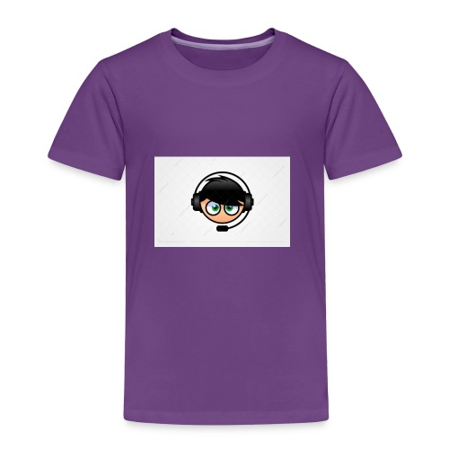 my youtube image - Toddler Premium T-Shirt