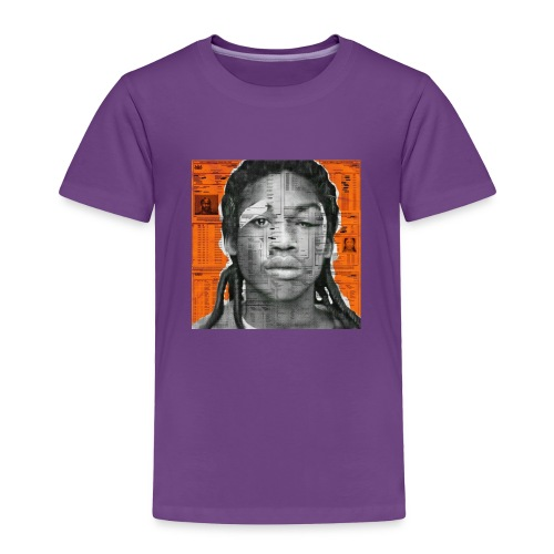 NEW DC4 - Toddler Premium T-Shirt