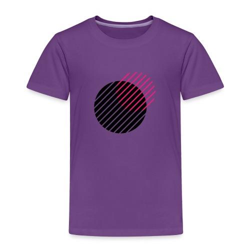 retro - Toddler Premium T-Shirt
