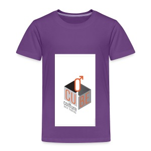 Ocube - Toddler Premium T-Shirt
