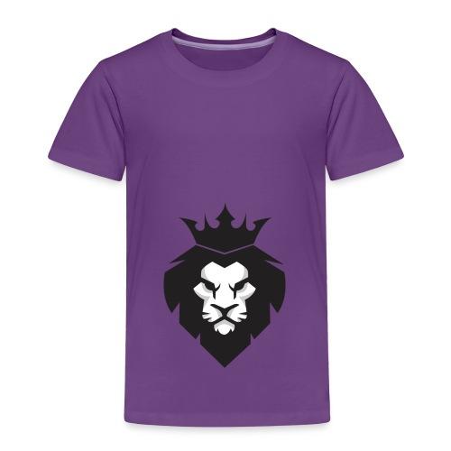 lion case - Toddler Premium T-Shirt