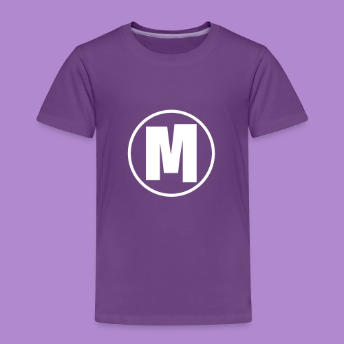 *2 YEAR ANNIVERSARY* Mikaylah LOGO - Toddler Premium T-Shirt