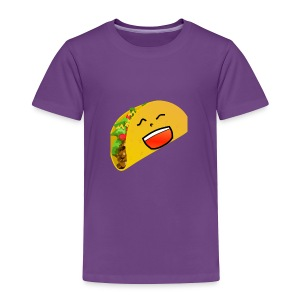 Tacogaming - Toddler Premium T-Shirt