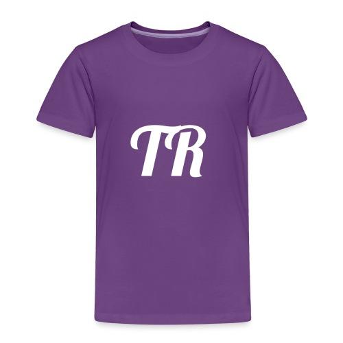TempRex Logo - Toddler Premium T-Shirt