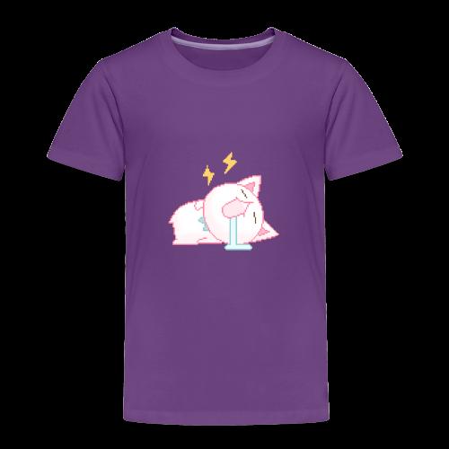 Creedsus LazyCat DZN - Toddler Premium T-Shirt