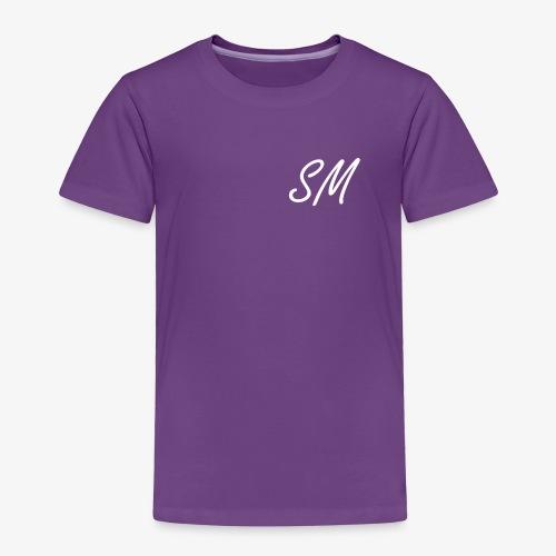 SM Logo - Toddler Premium T-Shirt