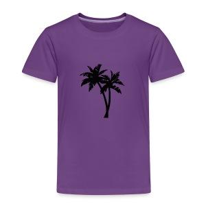 Palmeras - Toddler Premium T-Shirt