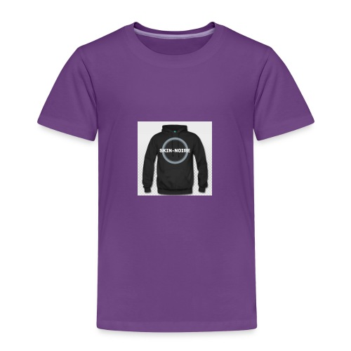 Skinnoire - Toddler Premium T-Shirt