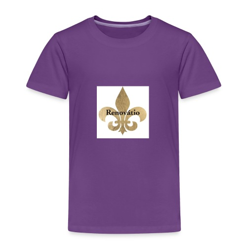 Royalty - Toddler Premium T-Shirt