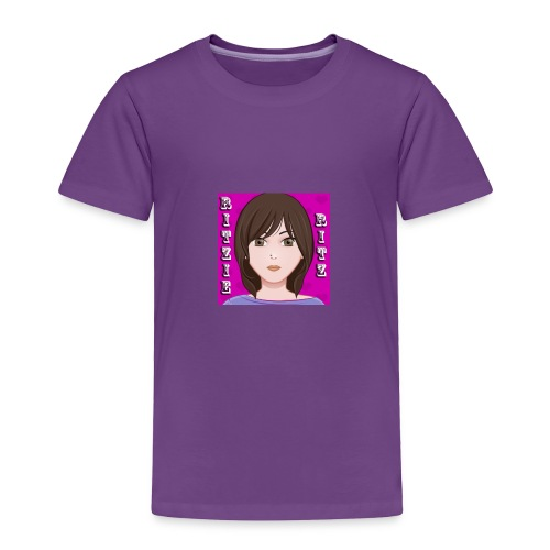 Ritzie Gear - Toddler Premium T-Shirt