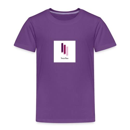 pinterest profile image - Toddler Premium T-Shirt