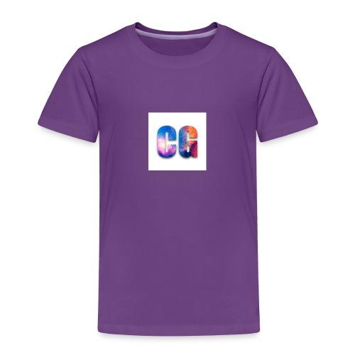 CG_Logo - Toddler Premium T-Shirt