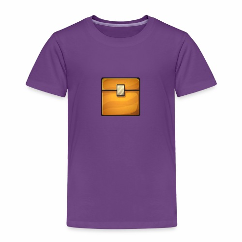 OBGames - Toddler Premium T-Shirt