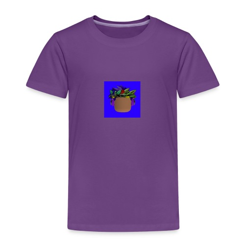 CoolGuy games logo - Toddler Premium T-Shirt