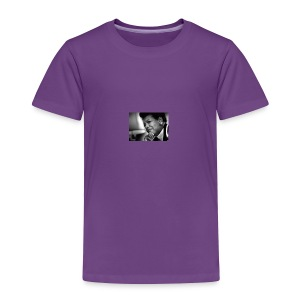 Sanaa Monae Maya Angelou Collection - Toddler Premium T-Shirt