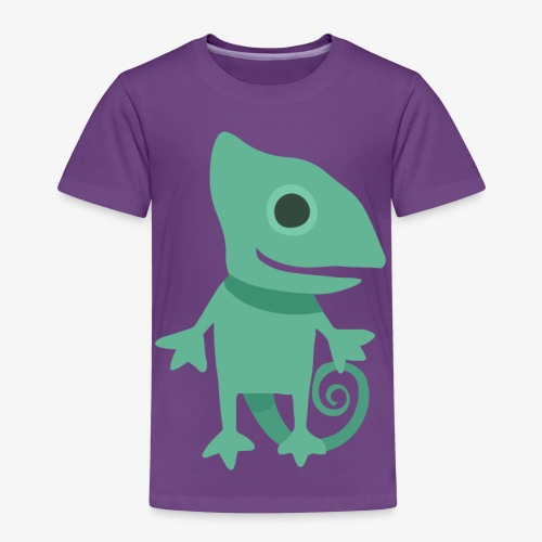 Chameleon - Toddler Premium T-Shirt