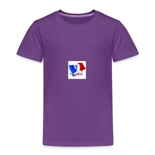 PARIS! - Toddler Premium T-Shirt