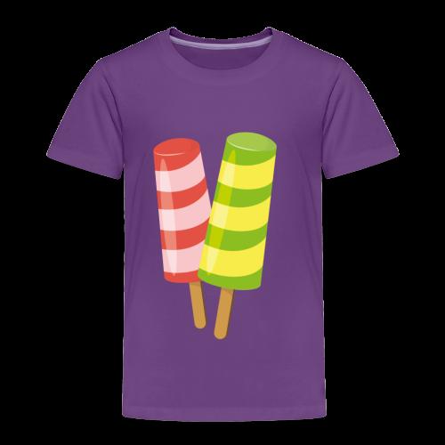 design-05 - Toddler Premium T-Shirt