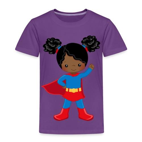 SUPER SIMONE - Toddler Premium T-Shirt
