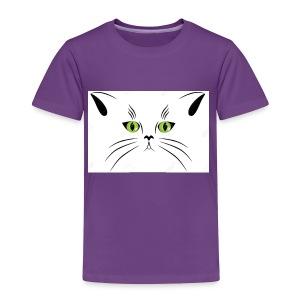 kitcat - Toddler Premium T-Shirt