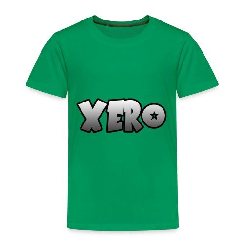 Xero (No Character) - Toddler Premium T-Shirt