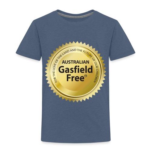 AGF Organic T Shirt - Traditional - Toddler Premium T-Shirt