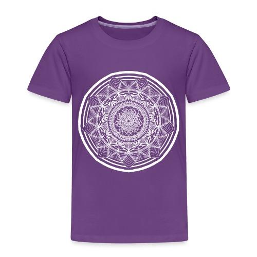 Circle No.1 - Toddler Premium T-Shirt