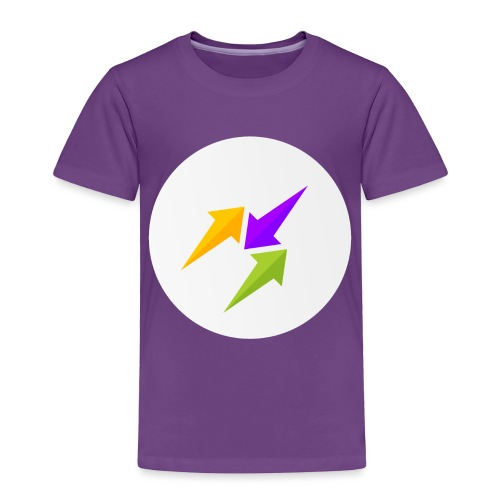 GosuTactics Logo - Toddler Premium T-Shirt